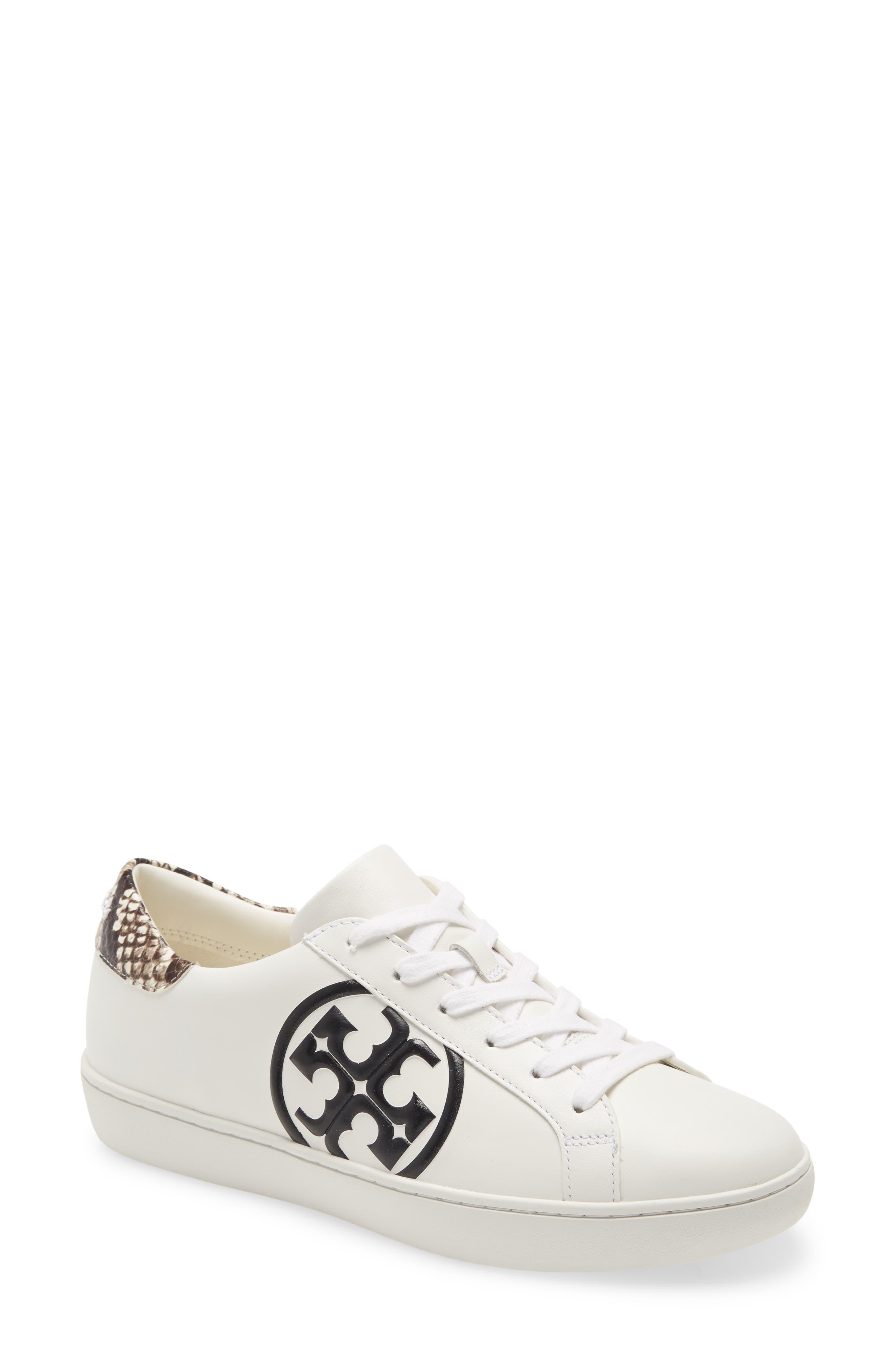 Tory Burch | Leigh T-Logo Sneaker
