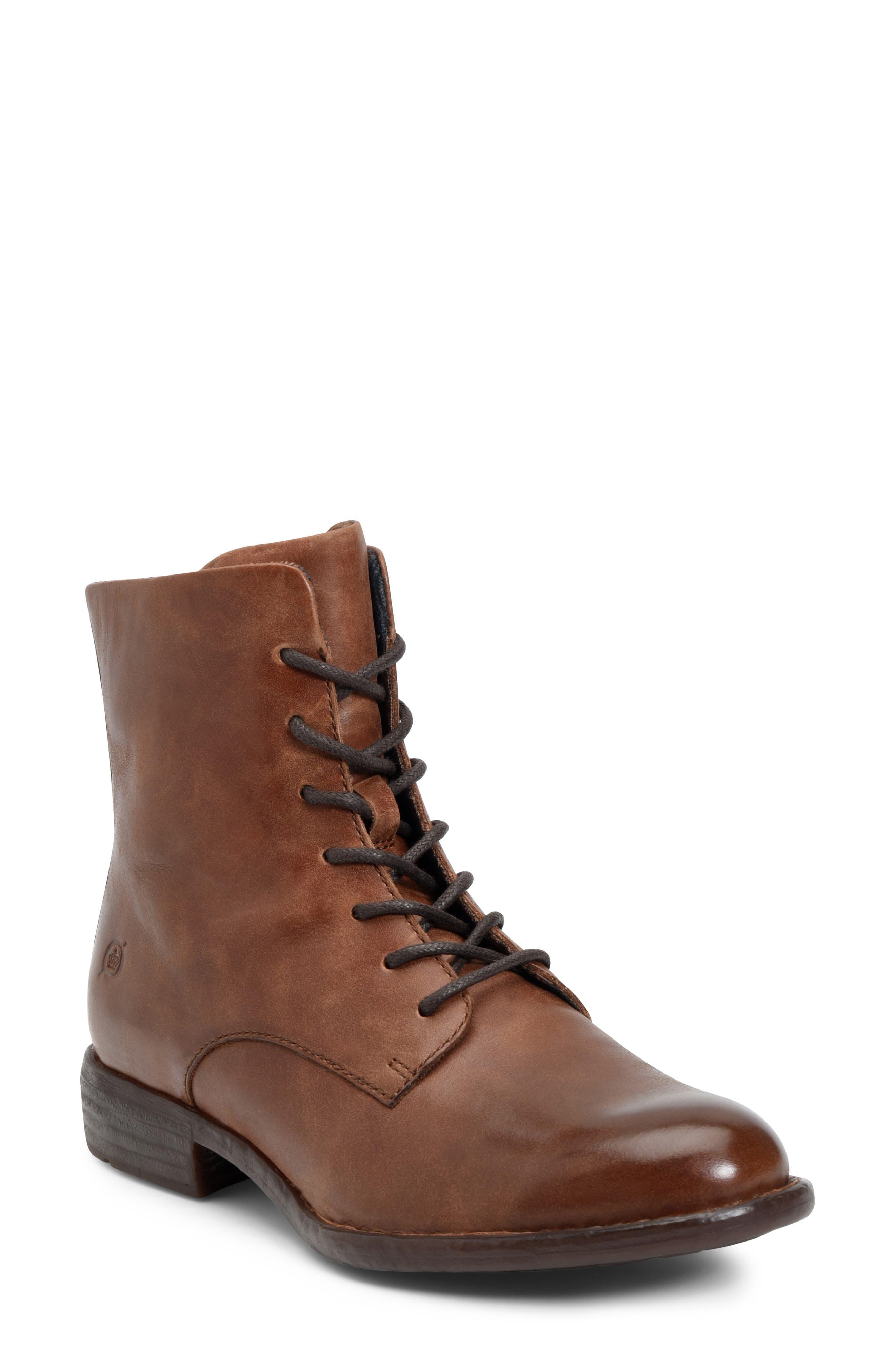 Børn Tombeau Lace-Up Boot (Women)