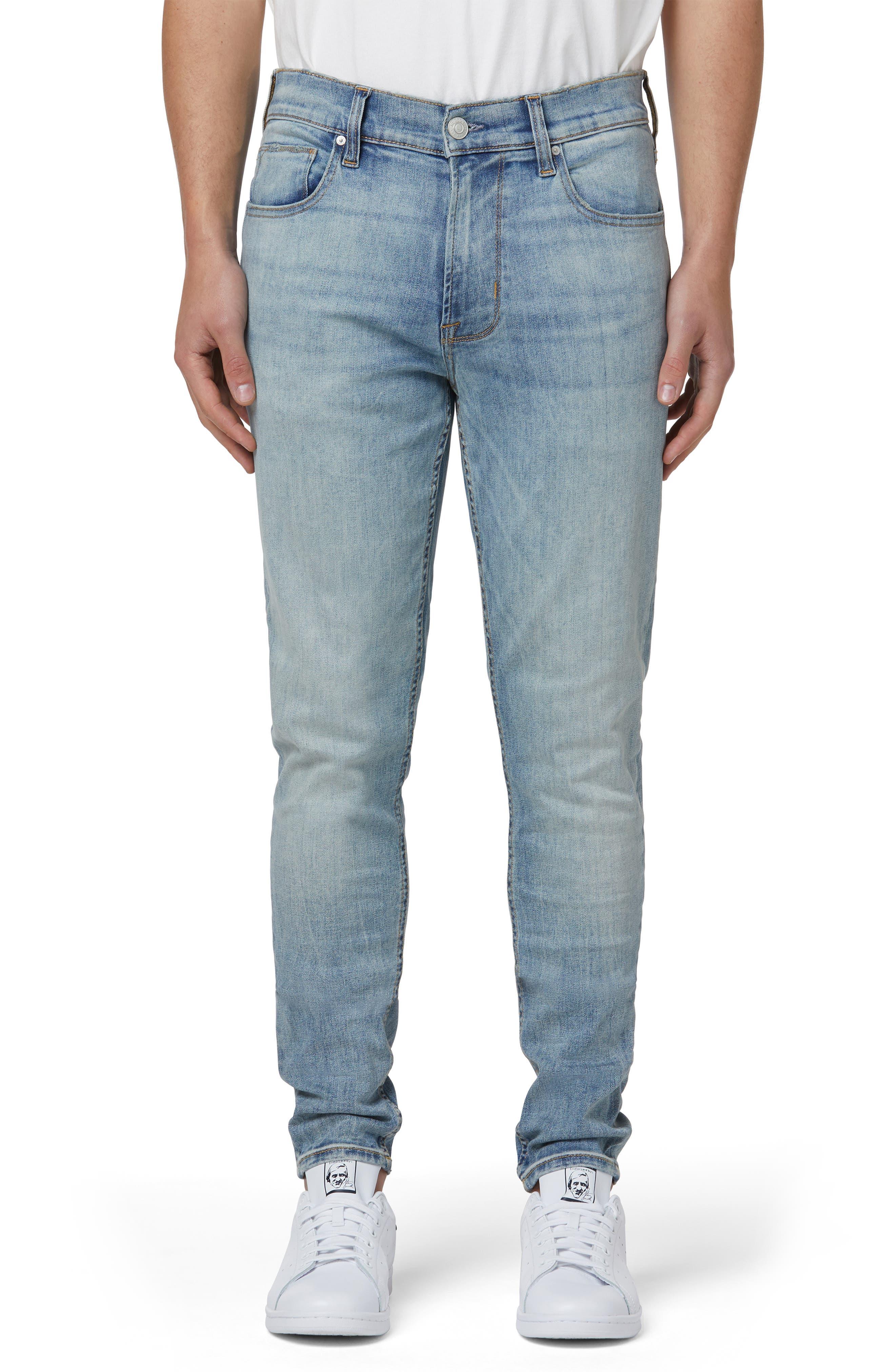 Zack Skinny Fit Jeans