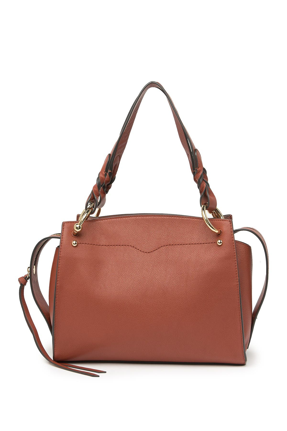 Image of Rebecca Minkoff Kate Soft Satchel