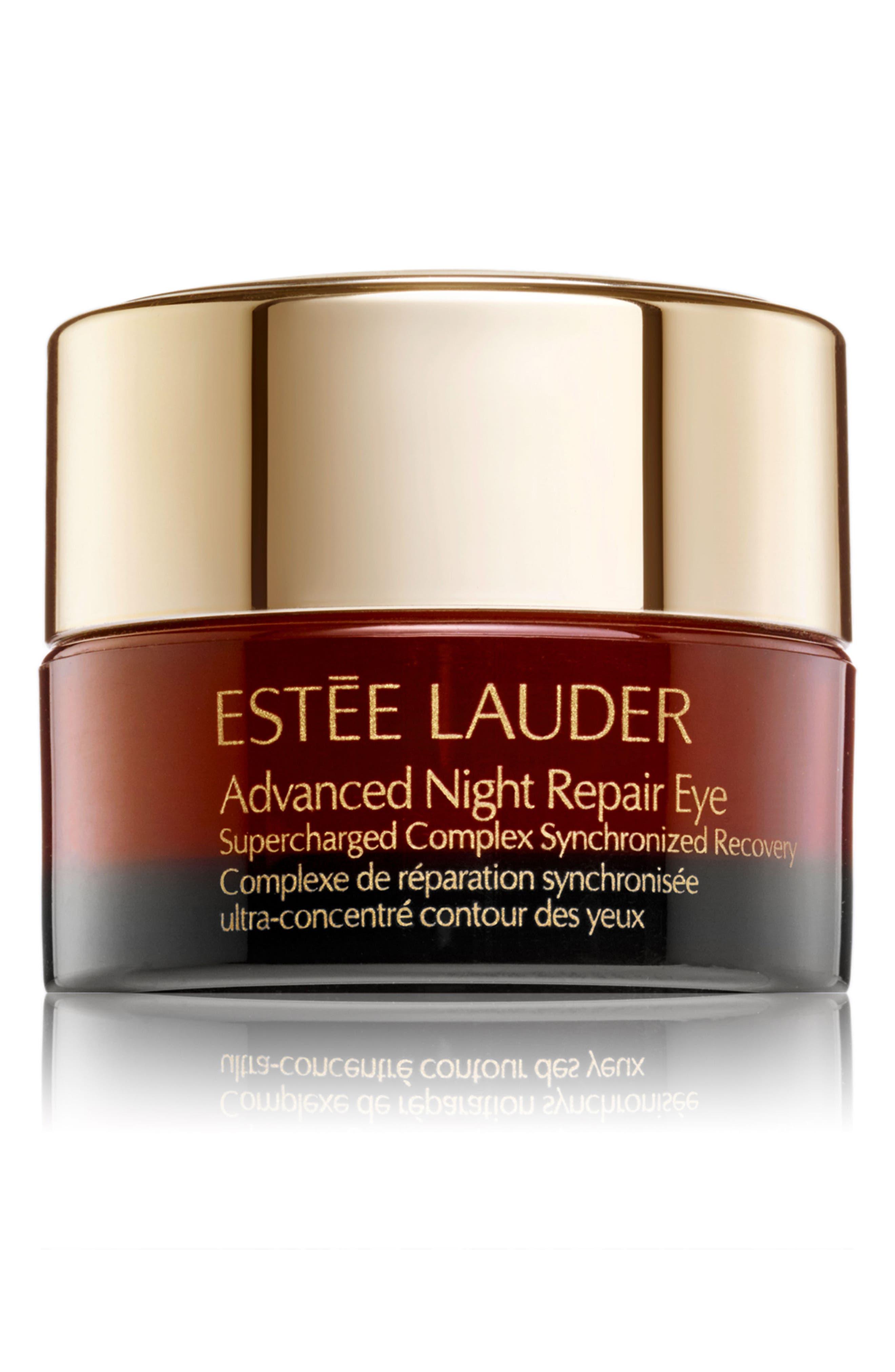 Image of Estee Lauder Mini Night Repair Eye Cream