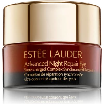 Estee Lauder Travel Size Advanced Night Repair Eye Supercharged Complex Synchronized Recovery