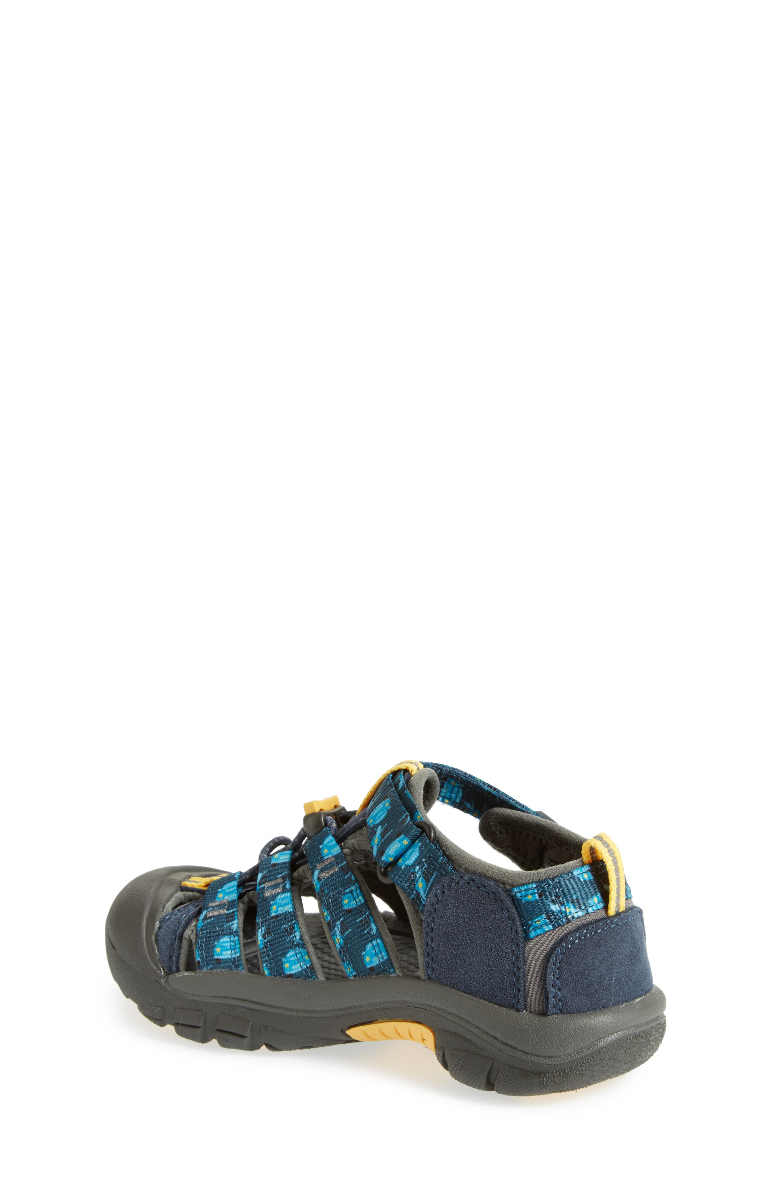 ,                             'Newport H2' Water Friendly Sandal,                             Alternate thumbnail 334, color,                             406