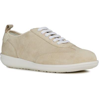 Geox Jearl Sneaker, Beige