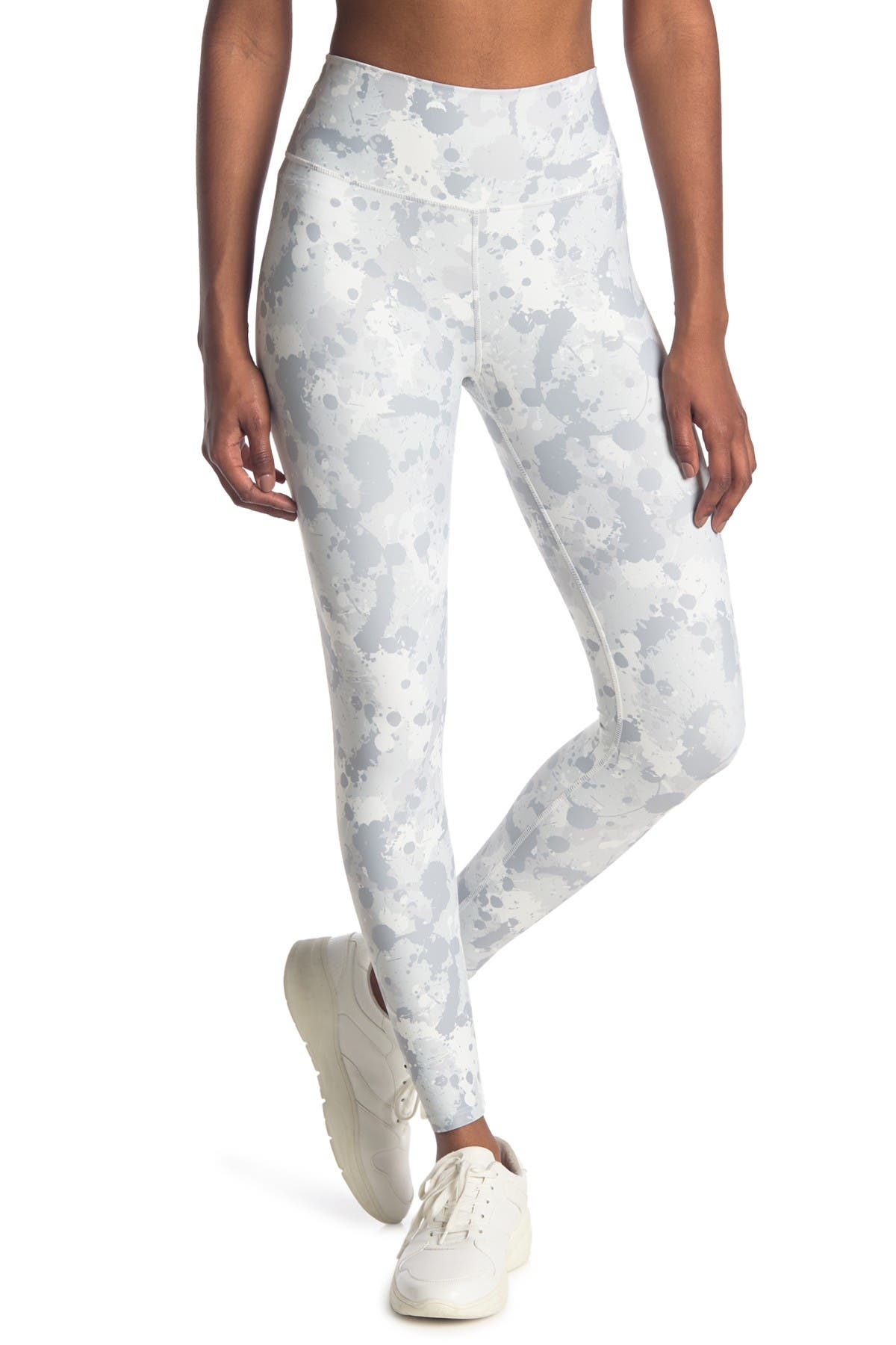 Image of SAGE COLLECTIVE Printed Leggings