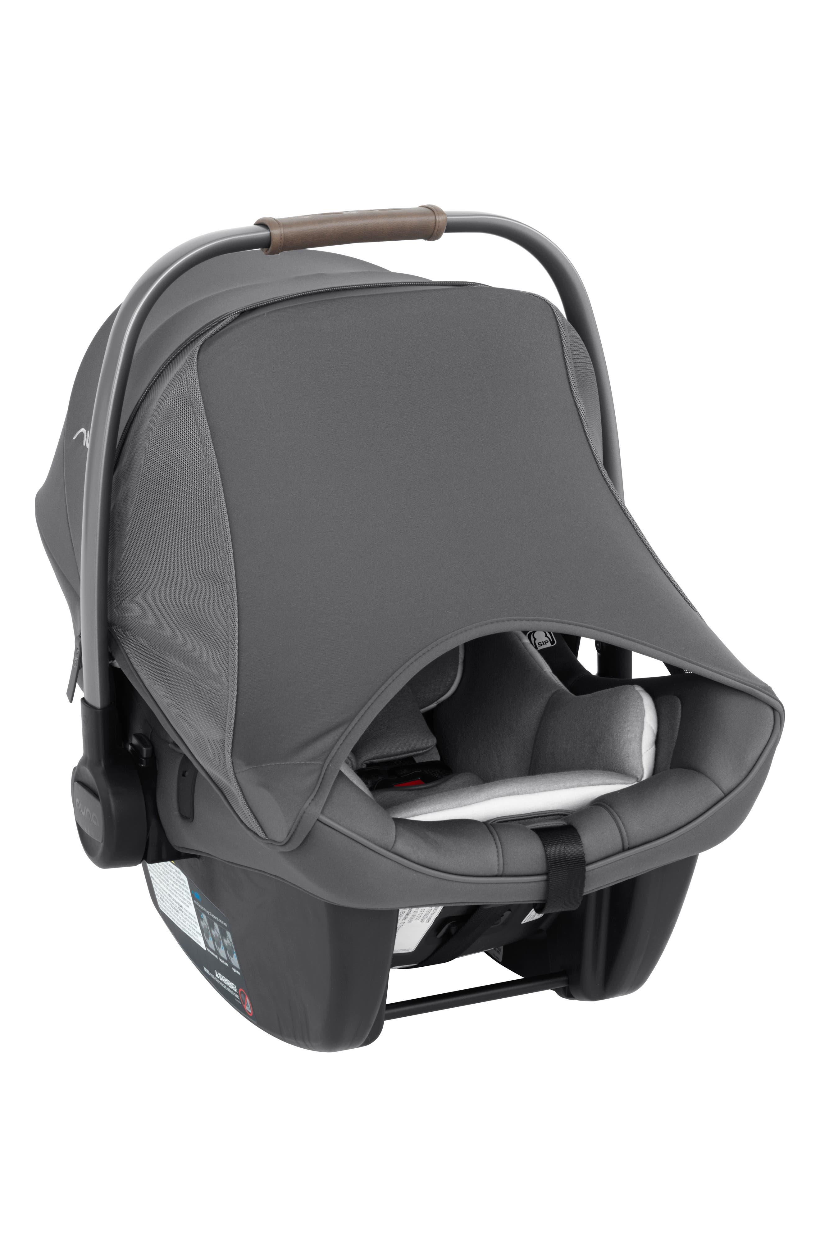 ,                             PIPA<sup>™</sup> Lite LX Infant Car Seat & Base,                             Alternate thumbnail 3, color,                             026