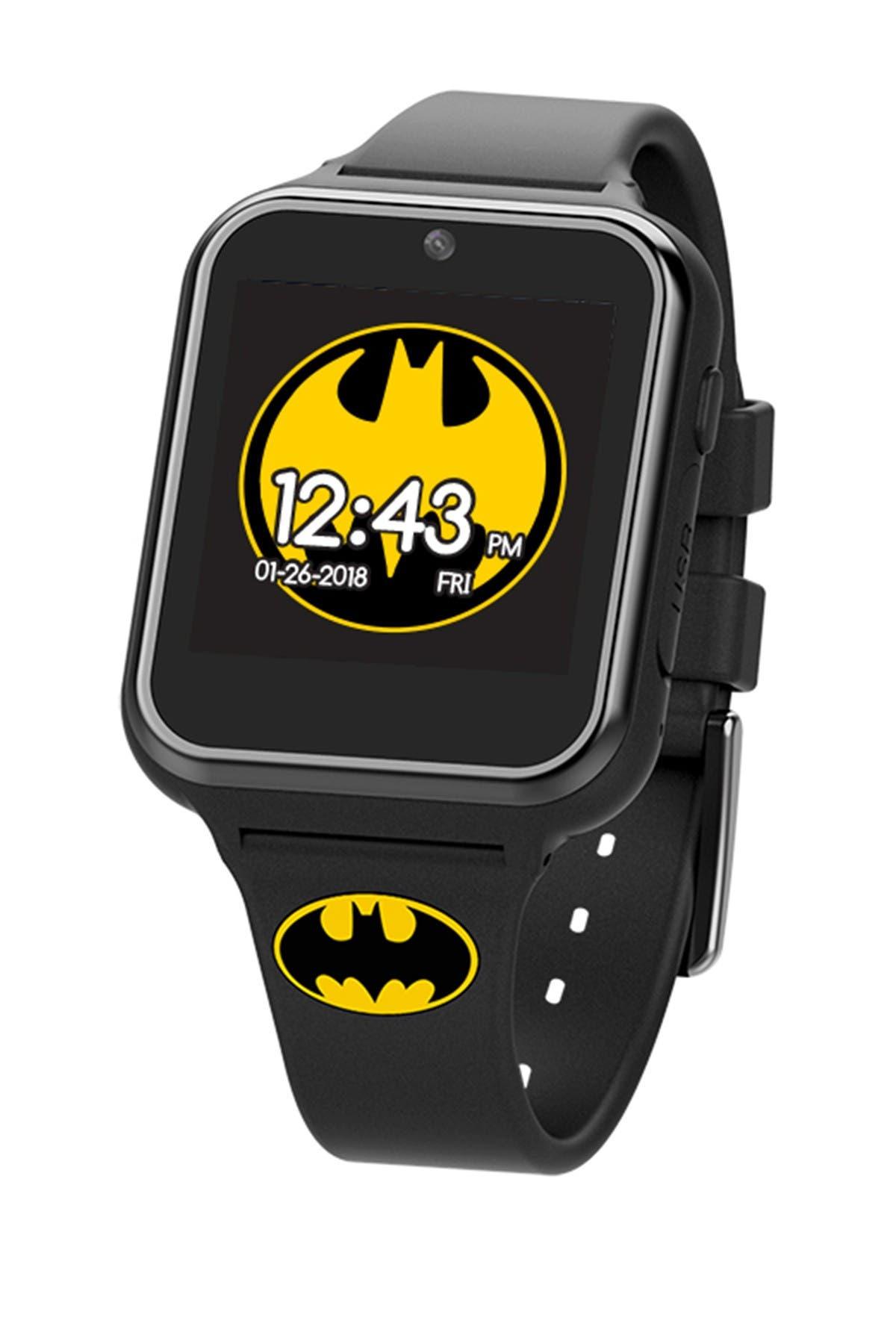 Image of ITime Batman Interactive Kids Smart Watch