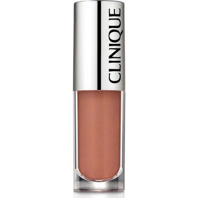 Clinique Pop Splash Lip Gloss - Fizz