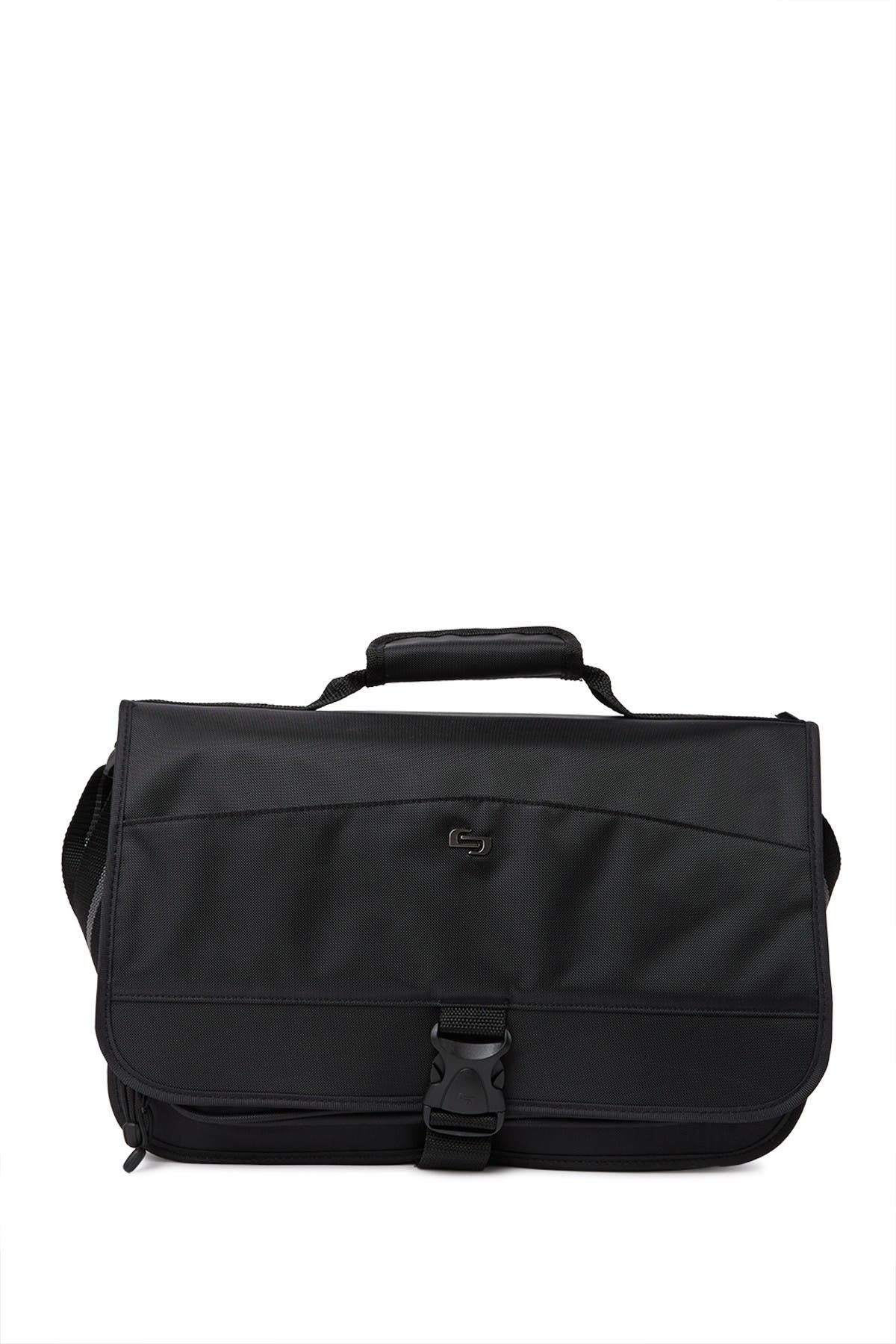 Image of SOLO NEW YORK Conquer Expandable Messenger