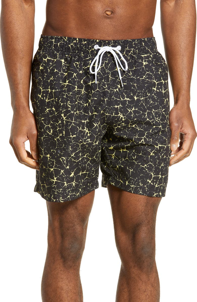 BOARDIES Electric Swim Trunks, Main, color, 001