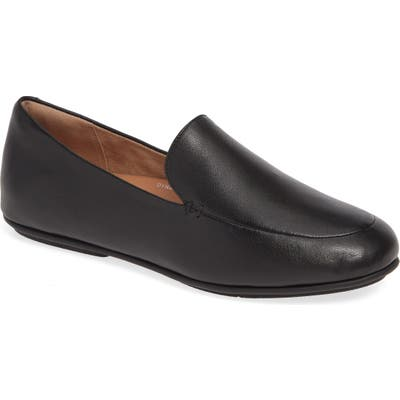 Fitflop Lena Loafer- Black