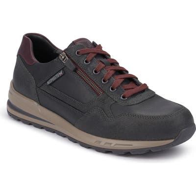 Mephisto Bradley Sneaker, Grey