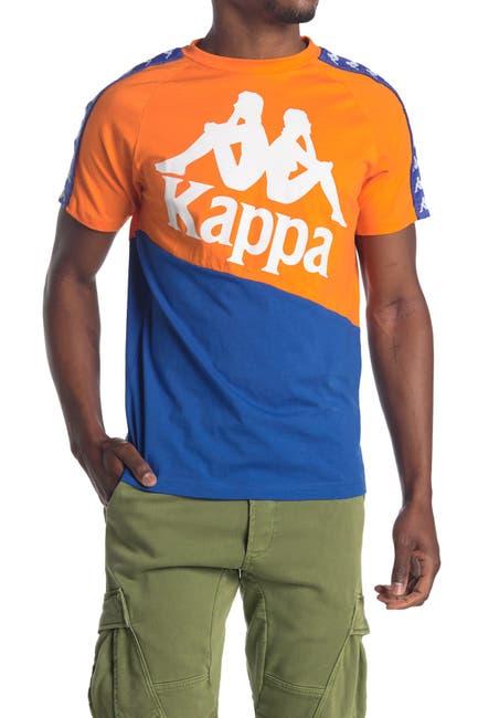 Image of Kappa Active 222 Banda Baldwin T-Shirt