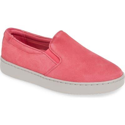 Vionic Avery Sneaker- Pink