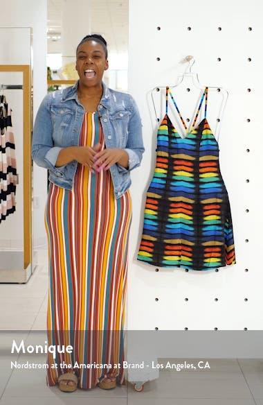 Alves Fit & Flare Cocktail Dress, sales video thumbnail