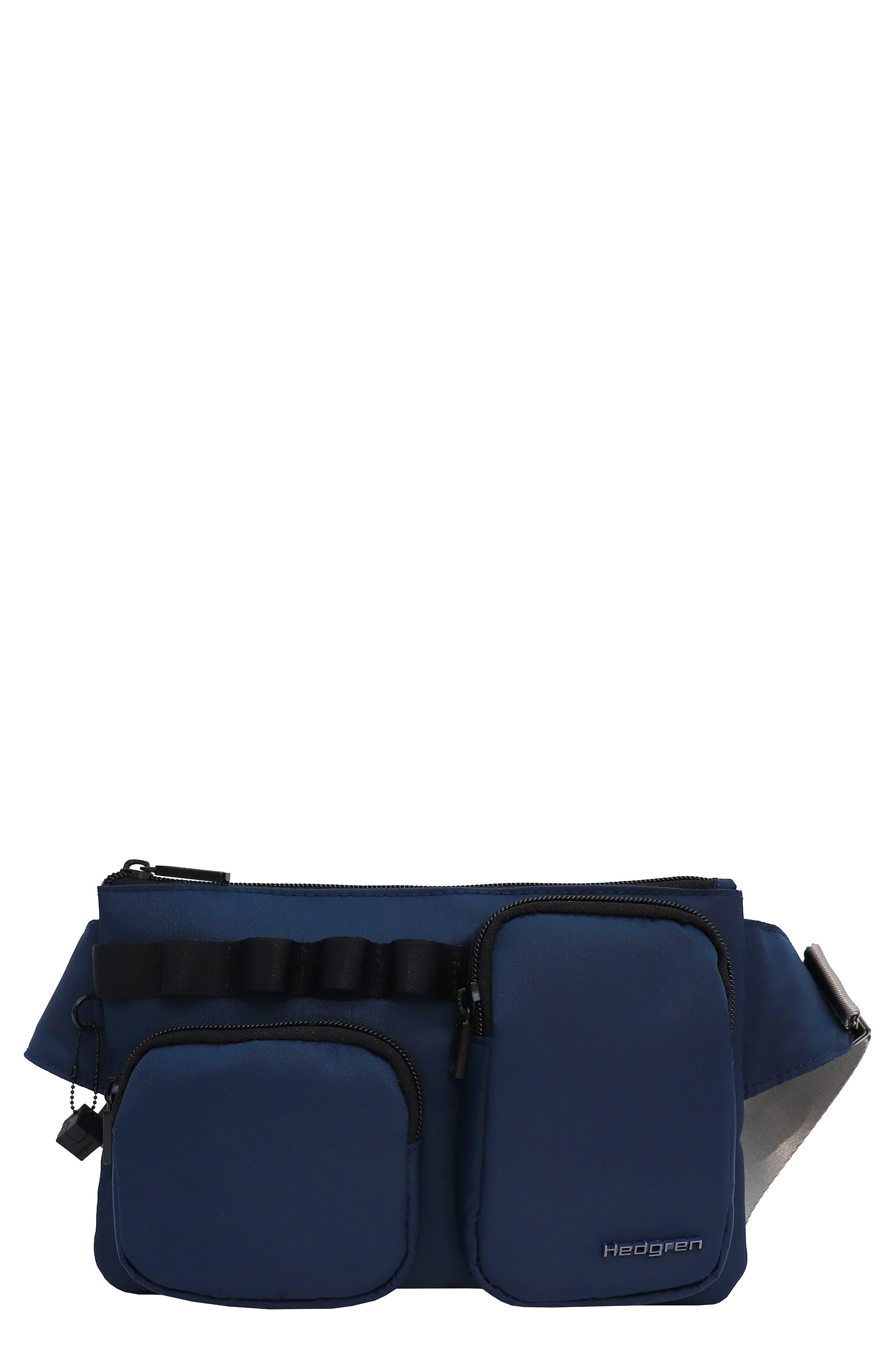 Isla Water Repellent Belt Bag