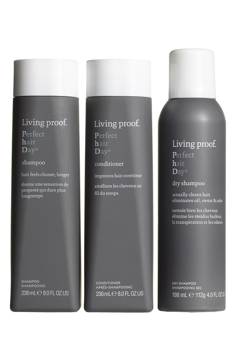 LIVING PROOF<SUP>®</SUP> 'Perfect hair Day' Set, Main, color, 000