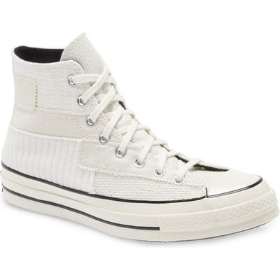 Converse Chuck Taylor All Star 70 High Top Sneaker- Ivory