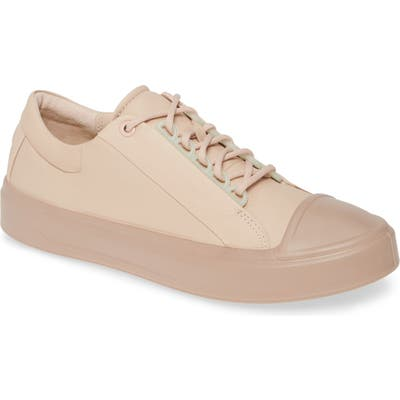 Ecco Flexure Cap Toe Sneaker, Pink