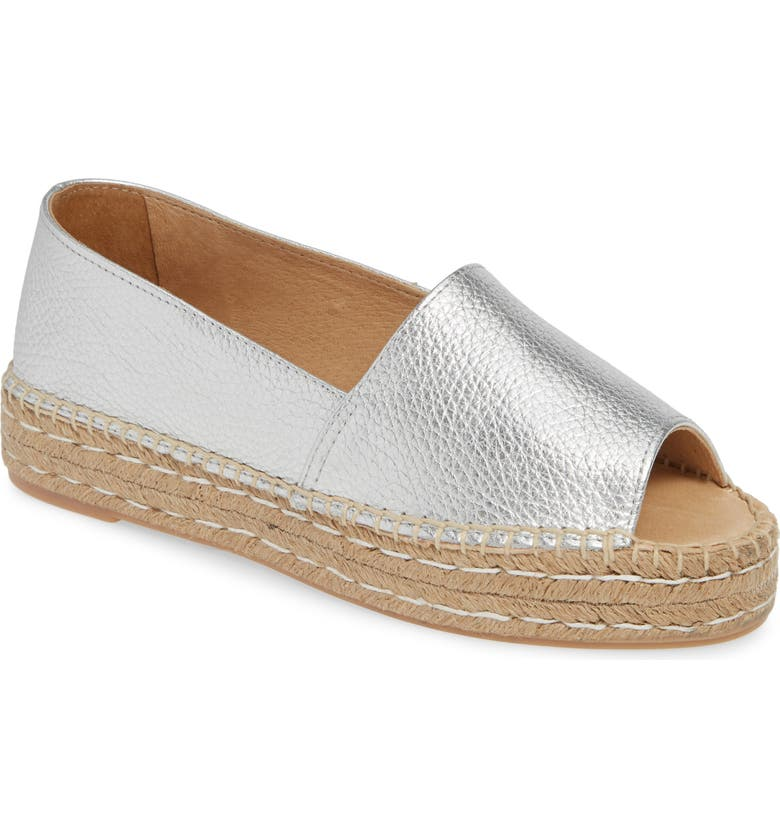 PATRICIA GREEN Angie Platform Espadrille, Main, color, 049