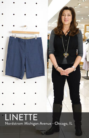 Stretch Wavefarer<sup>®</sup> Walking Shorts, sales video thumbnail