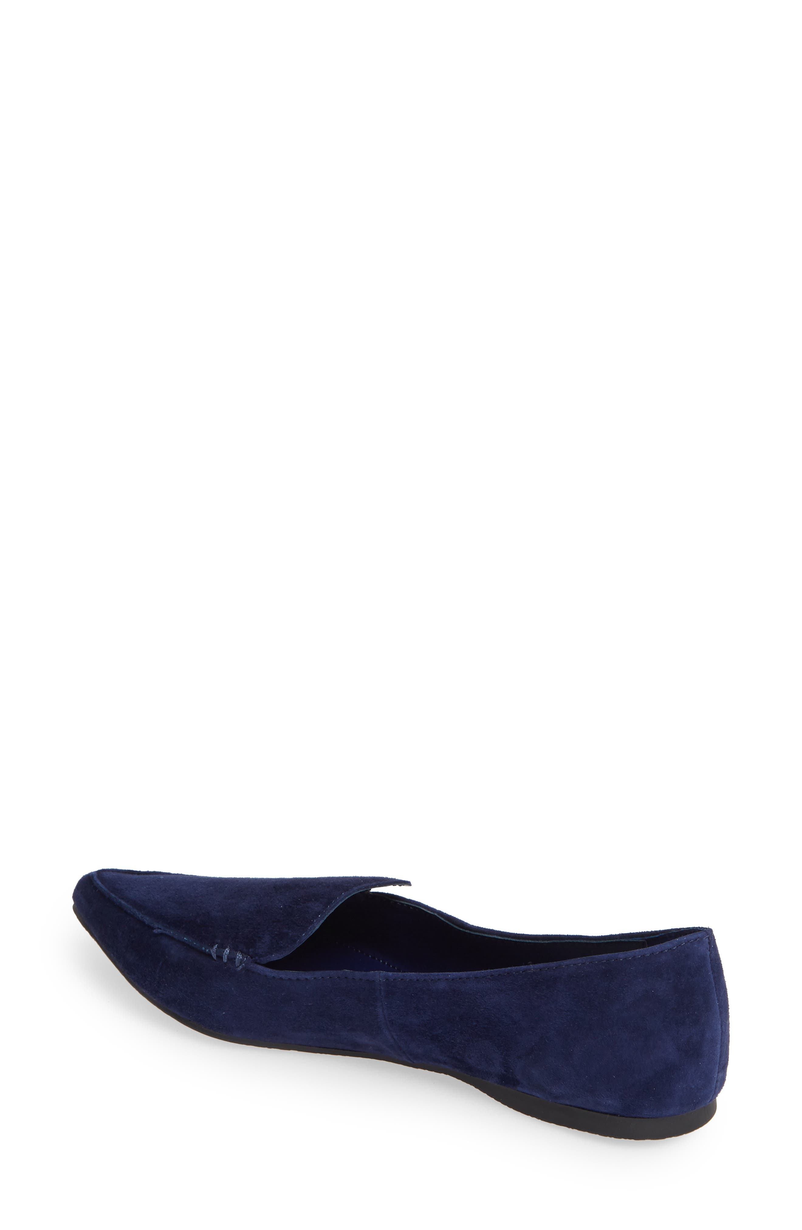 ,                             Feather Loafer Flat,                             Alternate thumbnail 32, color,                             416