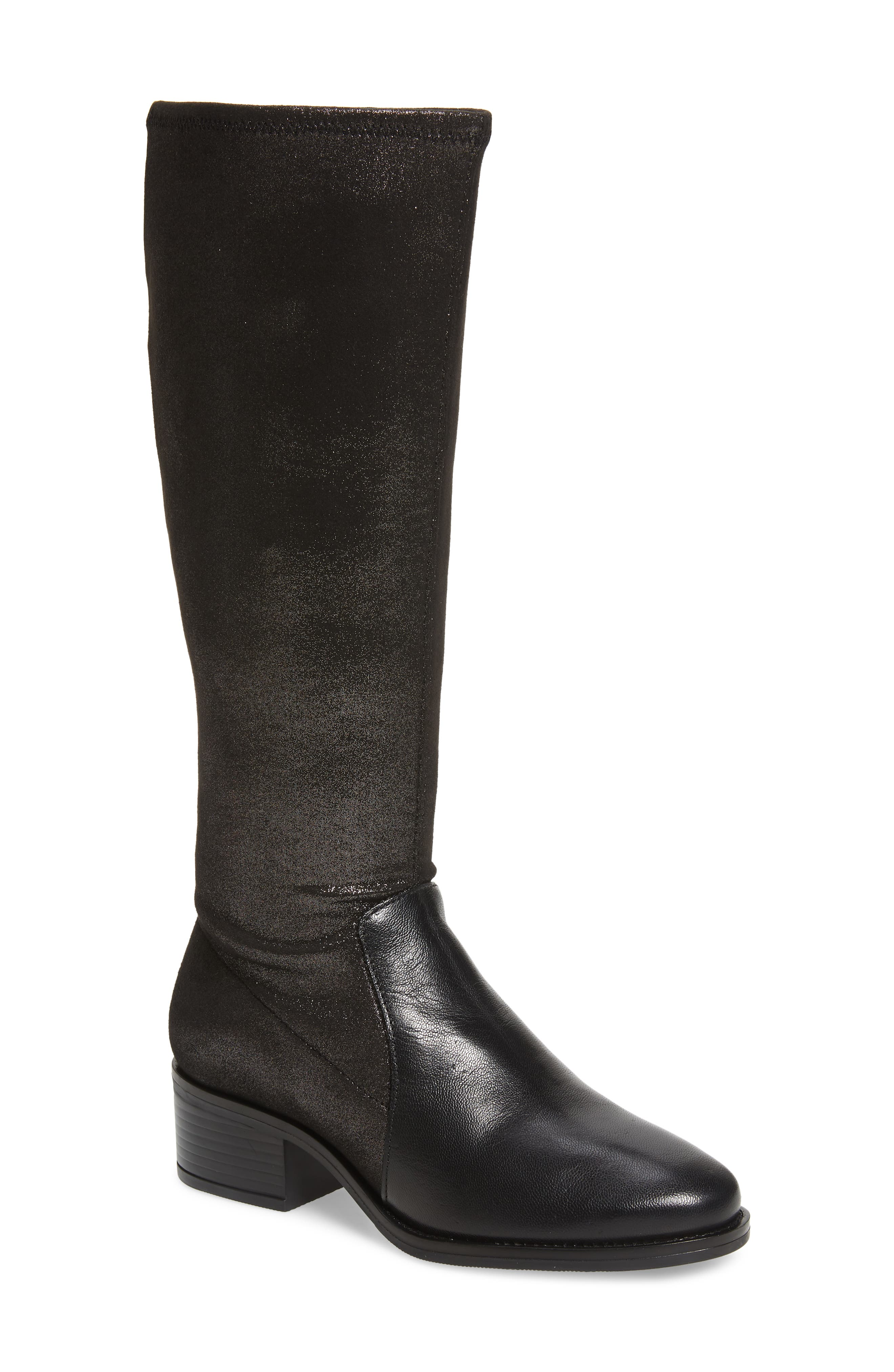 Java Waterproof Tall Boot