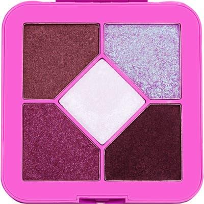 Lime Crime Pocket Candy Eyeshadow Palette - Sugar Plum