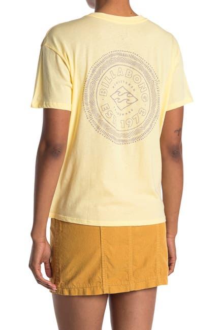 Image of Billabong Wound Up T-Shirt