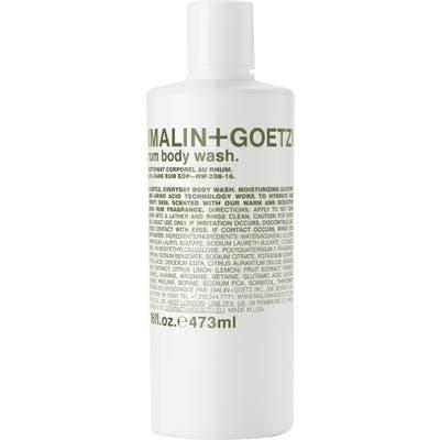 Malin+Goetz Rum Hand & Body Wash