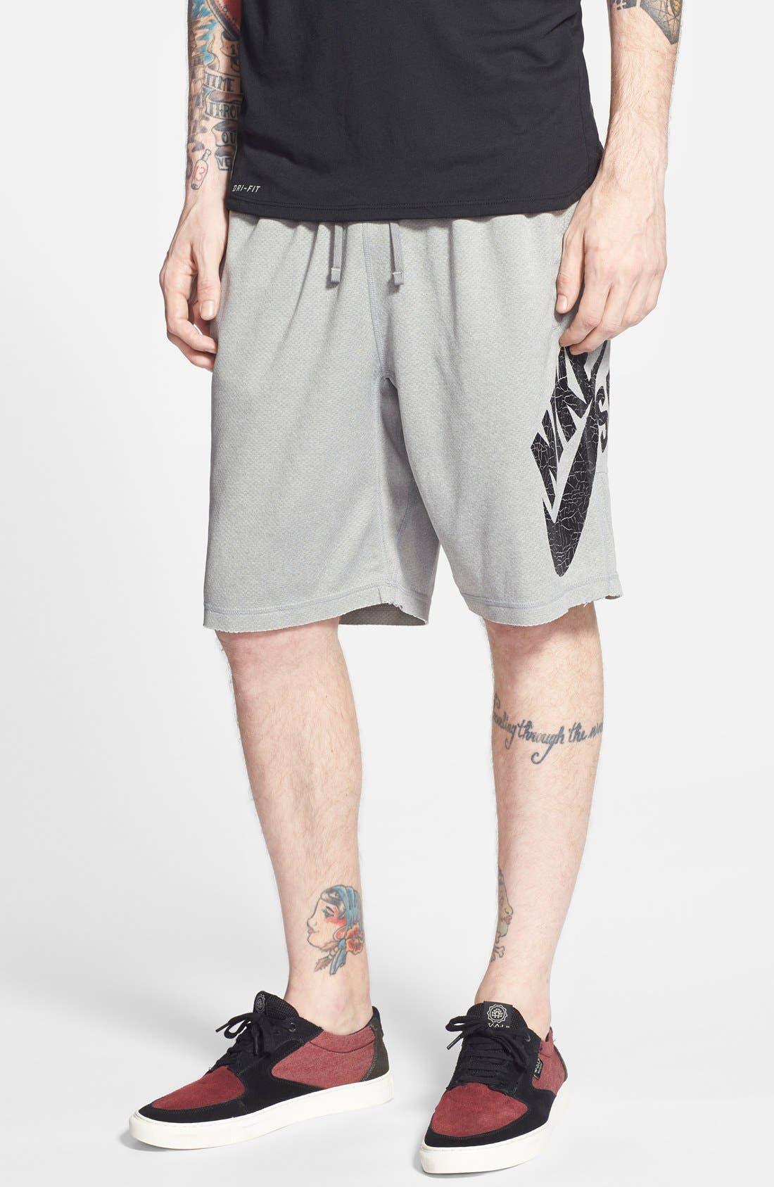 ,                             SB 'Sunday' Dri-FIT Shorts,                             Main thumbnail 5, color,                             063
