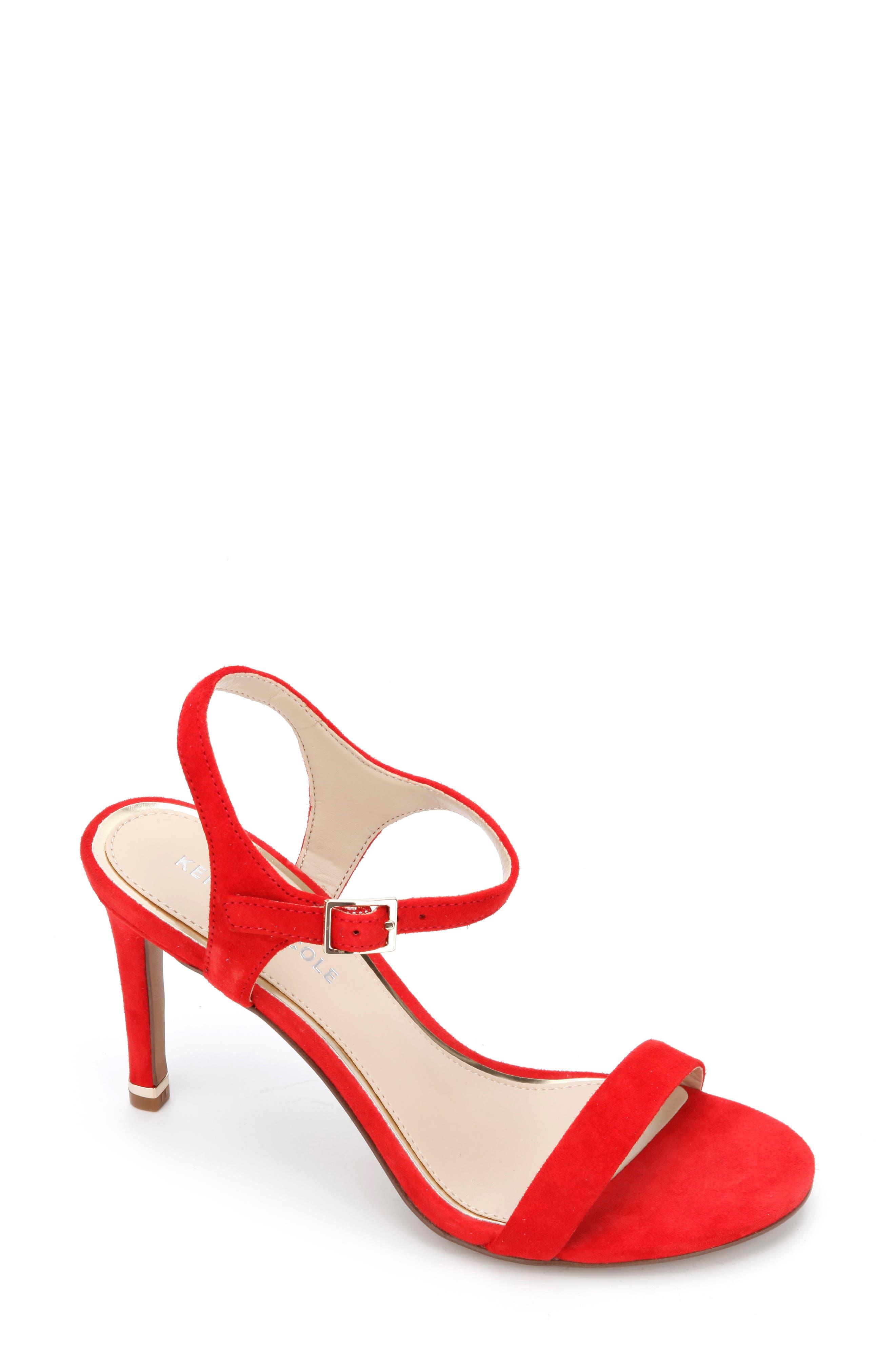 Brandy 85 Ankle Strap Sandal