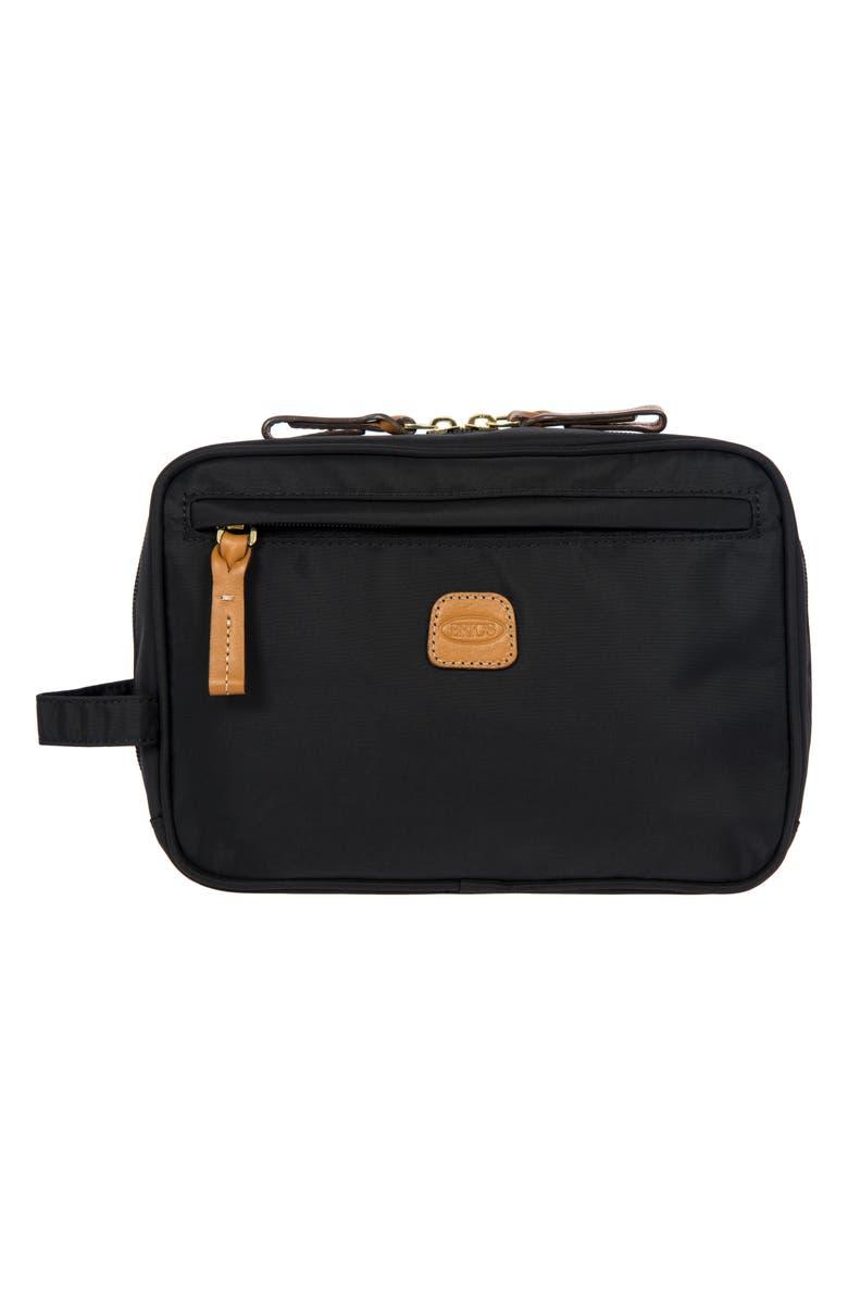 BRIC'S X-Bag Urban Travel Kit, Main, color, 002