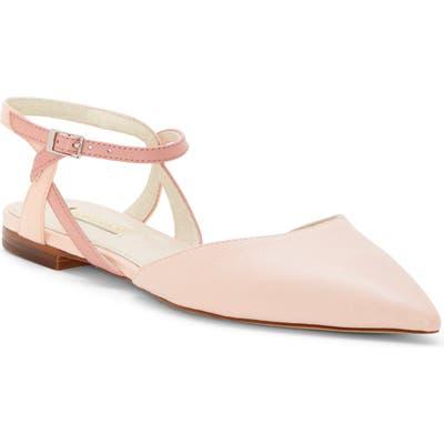 Louise Et Cie Caledon Skimmer, Pink