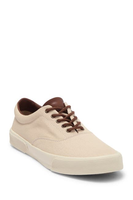 Image of Unlisted, A Kenneth Cole Production Agent Twill Sneaker