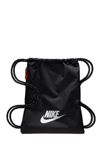 Image of Nike Gym Club Drawstring Bag