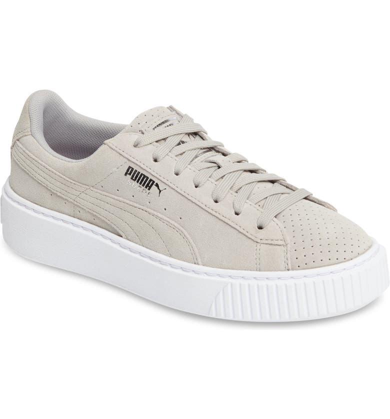 d7126dd4 Basket Platform Sneaker