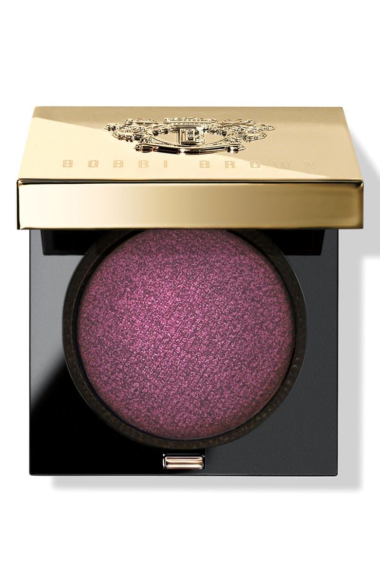 BOBBI BROWN Luxe Eyeshadow, Main, color, HIGH OCTANE
