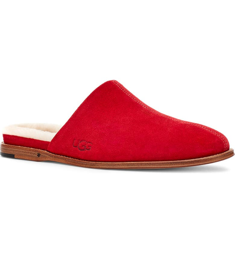 UGG<SUP>®</SUP> Chateau Slipper, Main, color, 622