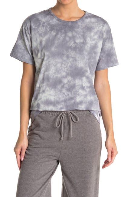Image of Threads 4 Thought Tie Dye Crew Neck Boyfriend T-Shirt