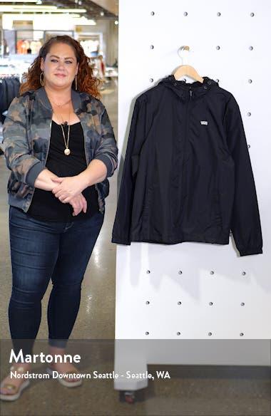 Garnett Water Resistant Hooded Jacket, sales video thumbnail