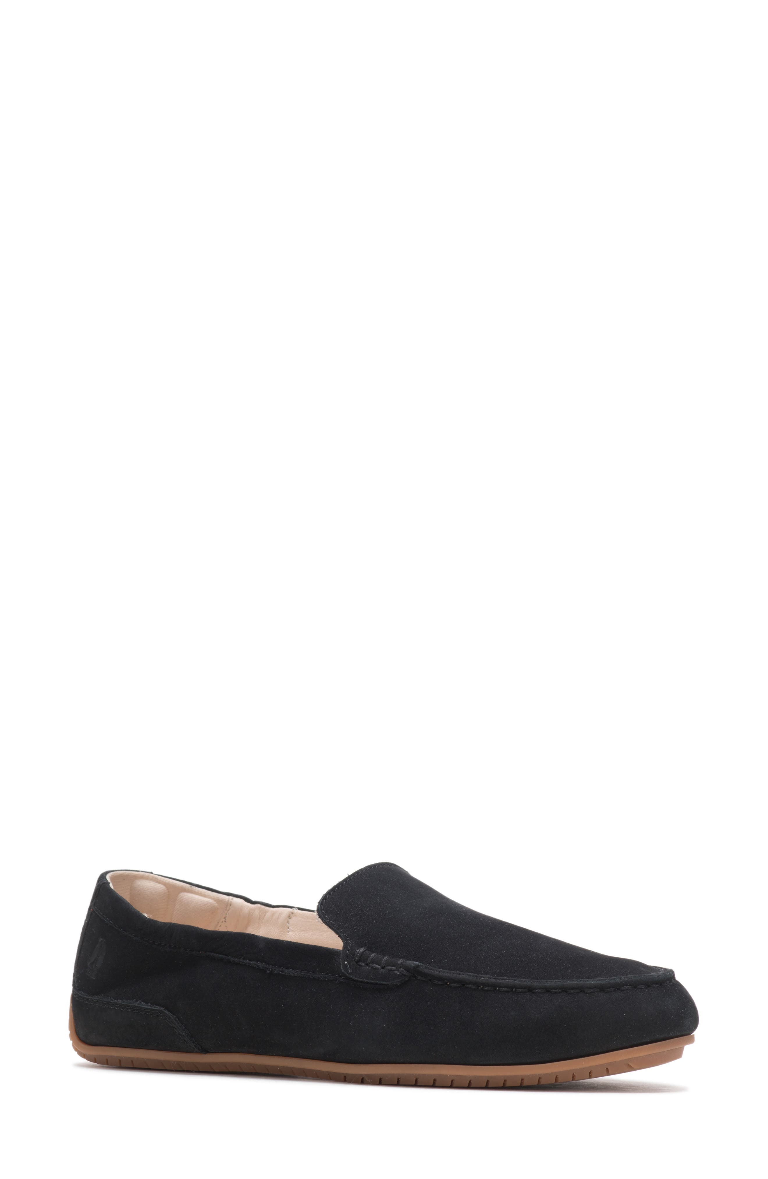 Cora Leather Loafer