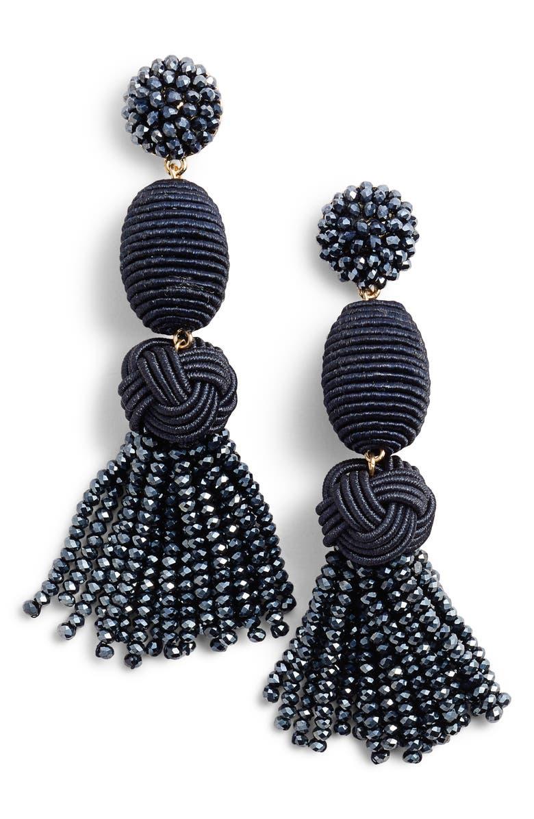 BAUBLEBAR Amina Drop Earrings, Main, color, 410