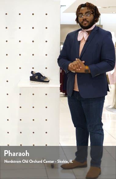 Bime Wedge Sandal, sales video thumbnail