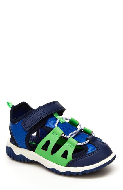 Image of Carter's Shay Bungee Laced Sandal