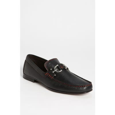 Donald Pliner Dacio Ii Loafer, Black