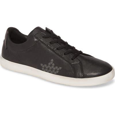 Cloud Victory Sneaker - Black