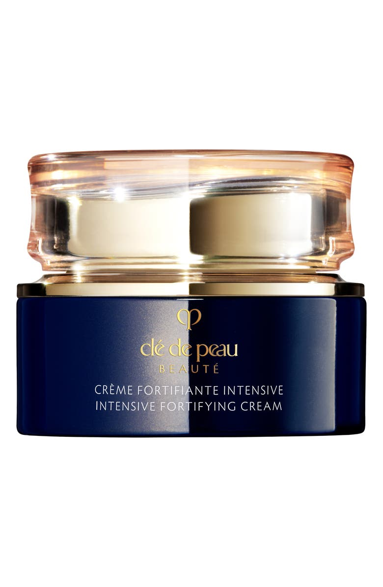 CLÉ DE PEAU BEAUTÉ Intensive Fortifying Cream, Main, color, NO COLOR