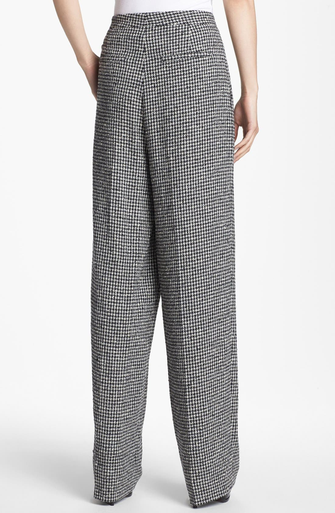 ,                             'Pedry Footh' Slouchy Pants,                             Alternate thumbnail 3, color,                             009
