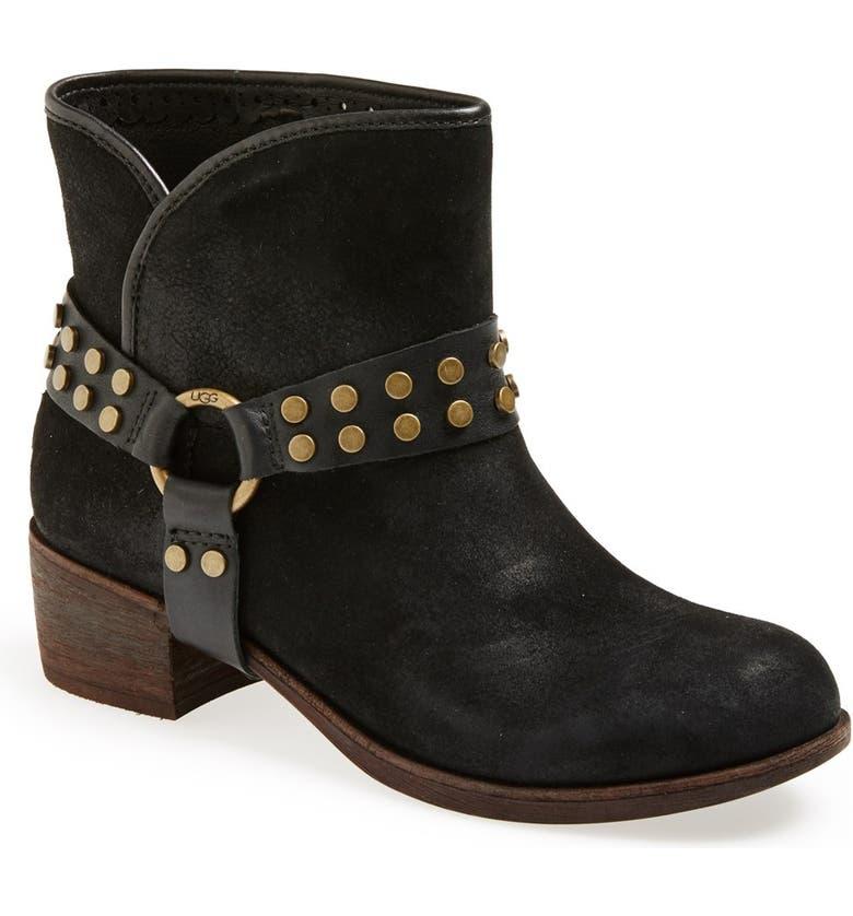 49765691375 Australia 'Darling' Harness Boot